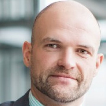 Grzegorz Jaworski MBA